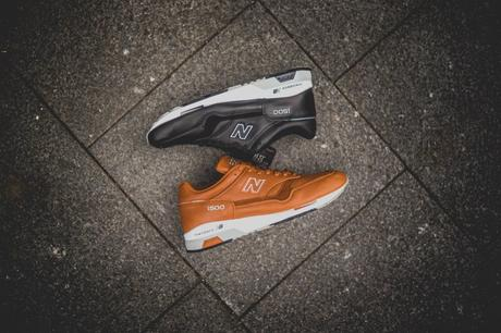 New Balance 1500 Leather Pack made in Flimby 4