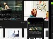 Microsoft lance Stream, YouTube destiné entreprises