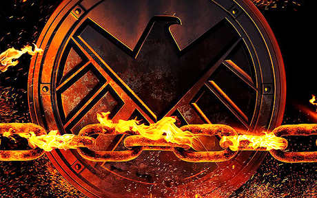 Comic-Con 2016 : Agents of SHIELD confirme Ghost Rider dans la saison 4 !