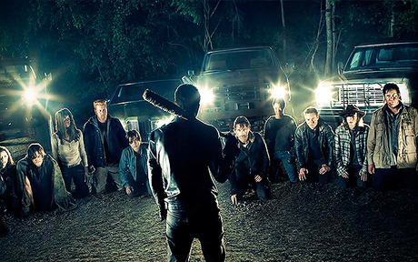 Comic-Con 2016 : Un trailer pour la saison 7 de The Walking Dead !