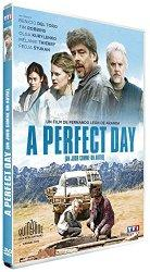 Critique Dvd: A perfect day