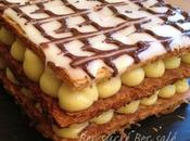 Recette Mille Feuille Master Chef