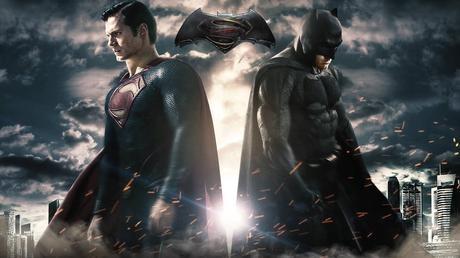 Batman v Superman à prix réduit sur iTunes