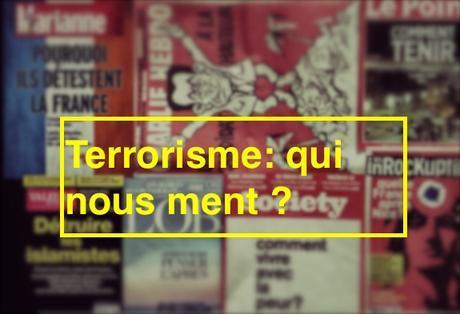 481ème semaine politique: la France meurtrie face aux mensonges du terrorisme