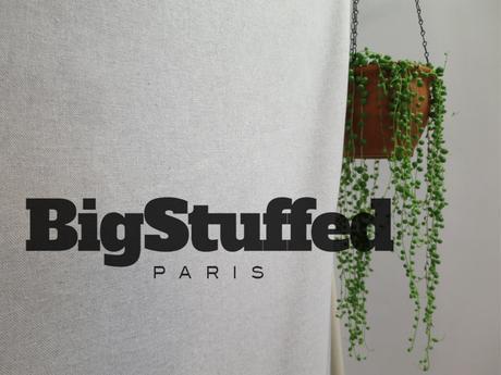 Les doudous XXL de Big Stuffed