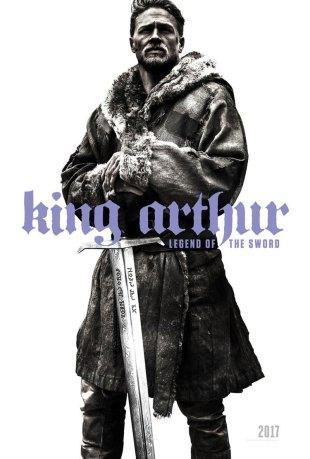 [Trailer] King Arthur : Guy Ritchie remet au goût du jour les Chevaliers de la Table Ronde !