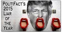 Tromperies de Trump