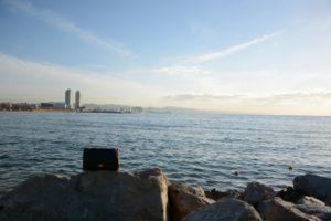 Barcelona Travel Journey