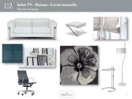 FUN02_planche shopping_salon tv bureau_cocon masculin