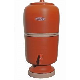 Fontaine filtrante Stefani 8 litres