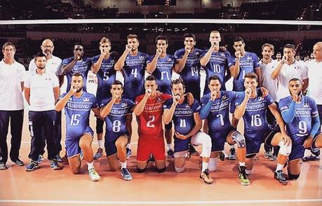 Direction Rio, le dernier son de la team Yavbou