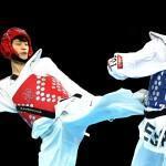 Mémo JO : Le taekwondo, sport olympique de contact