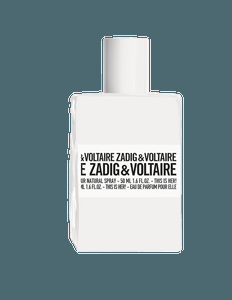 The New Fragrances : l'alchimie parfumée d'un couple éternellement jeune by Zadig & Voltaire