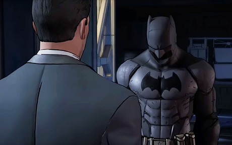 GAMING | Batman The Telltale Series introduira un mode multijoueur !