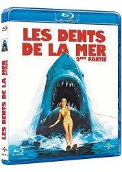 Critique Bluray: Les Dents de la Mer 2
