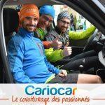 En route pour les JO de Rio 2016 avec Oscar de Cariocar !