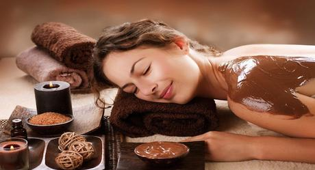 Fitness+ : Hammam oriental + Enveloppement chocolat + Brushing + Prestation au