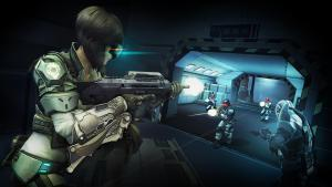 Ghost in the Shell First Assault 2