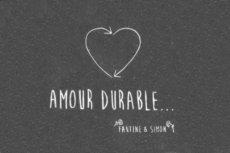 Fantine & Simon : le street art love