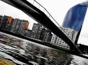 Liège, ville agréable vivante