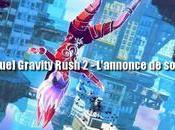 [ActualiCritique] Gravity Rush L'annonce sortie analysée