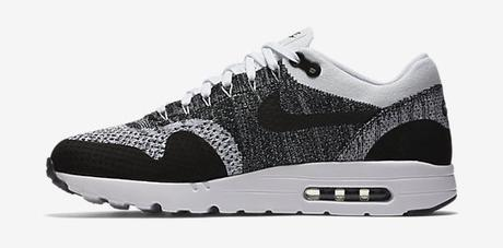 NIKE-AIR-MAX-1-ULTRA-FLYKNIT-noire grise