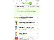 Review Checkout coupons rabais pour économiser votre facture d'épicerie