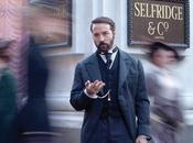 SERIE SELFRIDGE attente saison 8/10