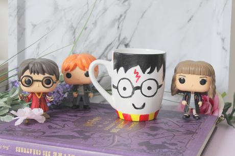 DiyUn PotterÀ Lire Harry Mug DiyUn Mug Ib76gyvYf