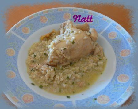 Cuisine marocaine au thermomix d couvrir - Ecole de cuisine thermomix ...