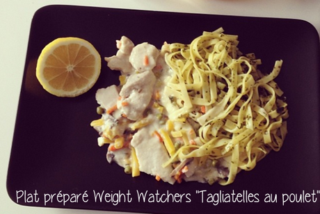 regime dukan puis weight watcher