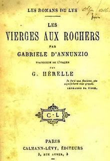 Louis II de Bavière au regard de Gabriele d´Annunzio dans