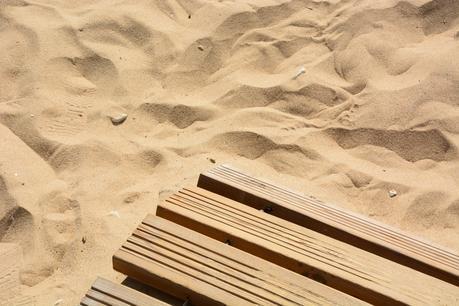 Ré plage