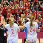 Programme tournoi olympique handball féminin