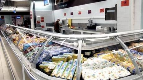 Etiquetage nutritionnel des denrées alimentaires: un avant-projet d'arrêté interministériel en examen