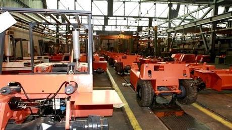 L'entreprise German de Constantine: la sous-traitance pour consolider la relance industrielle