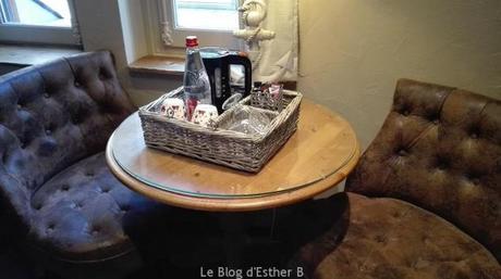 11b3e6f75fdcfa Nuit-Test   Les Maisons de Léa à Honfleur - Paperblog