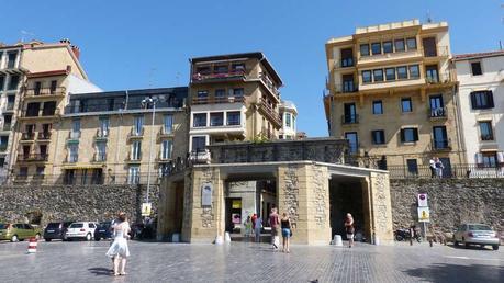 Donostia | Coin à visiter en Espagne