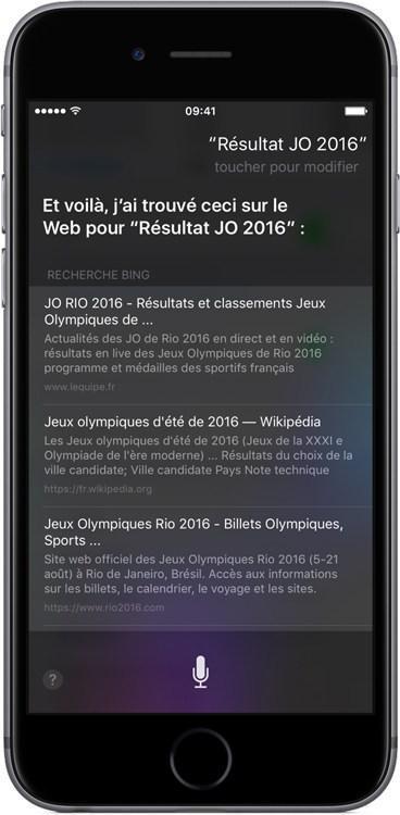 JO Olympiques 2016 de Rio: comment les suivre sur les réseaux sociaux
