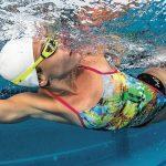 Michael Phelps et la marque française Aqua Sphère lancent « Brésil », une gamme de maillots de bain aux couleurs de Rio 2016
