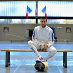 Valentin Belaud, le Rio du pentathlon