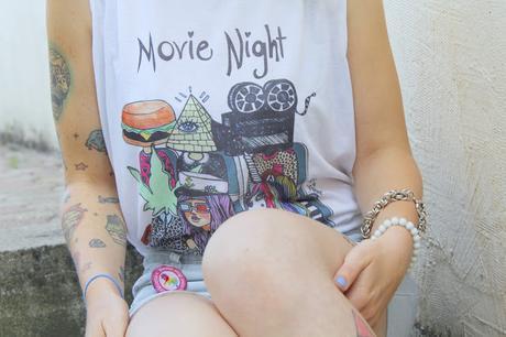 Movie Night ♥