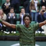 Roland Garros, ce qu'on a retenu du 3ème tour