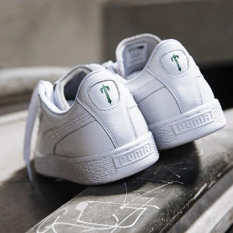 Puma X Trapstar, la collection streetwear