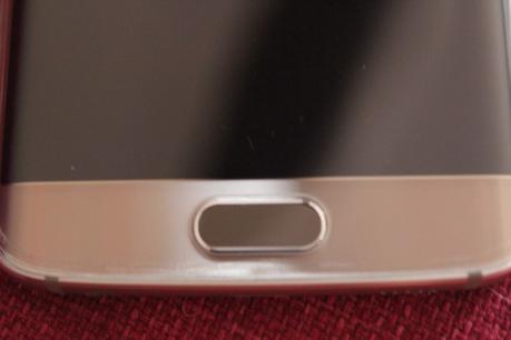 Test Protection en Verre trempé pour Samsung Galaxy S6 Edge 17