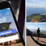 Découvrez le Sponsor officiel des JO de Rio : Airbnb la location courte durée.