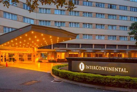 InterContinental Hotels Group prévoit des implantations en Algérie, en Ethiopie et en Ouganda