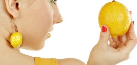 astuce pour maigrir avec du citron | À Découvrir
