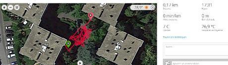 Les 7 erreurs que fait régulièrement votre montre GPS