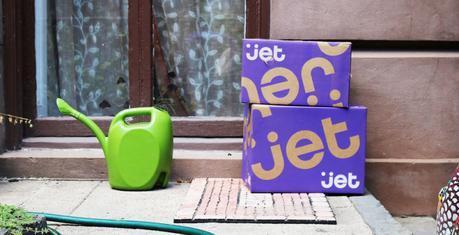 Walmart fait l'acquisition de Jet pour 3 milliards de dollars US